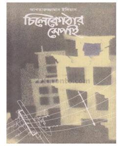 চিলেকোঠার সেপাই-আখতারুজ্জামান ইলিয়াস