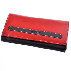 Stylish Ladies Purse Red-VI02