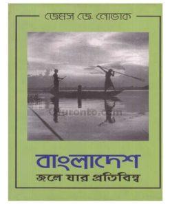 বাংলাদেশ: জলে যার প্রতিবিম্ব - জেমস জে. নোভাক