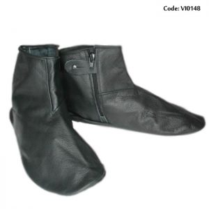 Leather Socks-VI0148