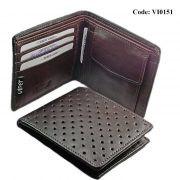 Leather Wallet-VI0151