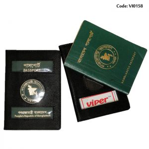 Passport Holder Cover-VI0158