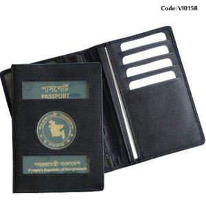 Passport Holder Cover-VI0158