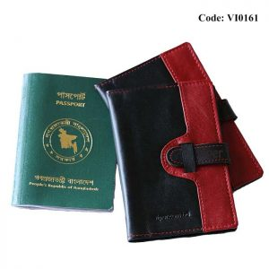 Passport Holder Cover-VI0161