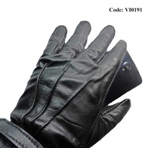 Leather Hand Gloves-VI0191