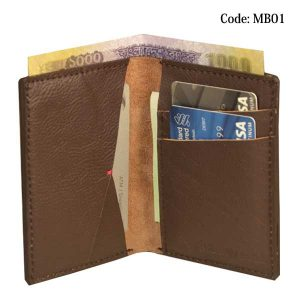 CASUAL WALLET-MB01