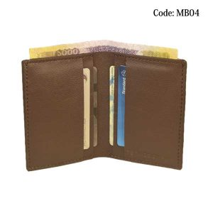 SLIM WALLET-MB04