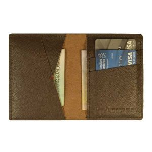 BI-FOLD CARD HOLDER-MB72