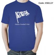 Chelsea KTBFFH Men's Round Neck T-Shirt-ESS127