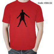 Rolando Celebration Men's Round Neck T-Shirt-ESS132