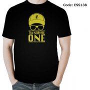 Klopp - The Normal One Men's Round Neck T-Shirt-ESS138