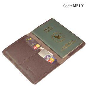 Passport Holder Cover-MB101