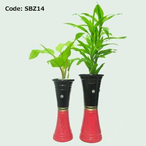 House Plant With Pot-SBZ14