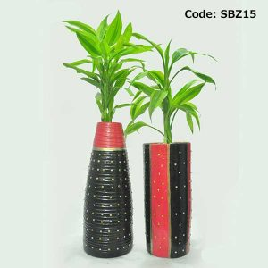 House Plant With Pot-SBZ15