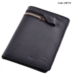 Leather Wallet-VI0174