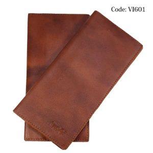 Slim Long Wallet-VI601