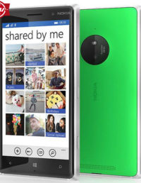 Nokia Lumia 830 Smartphone 16GB – Green