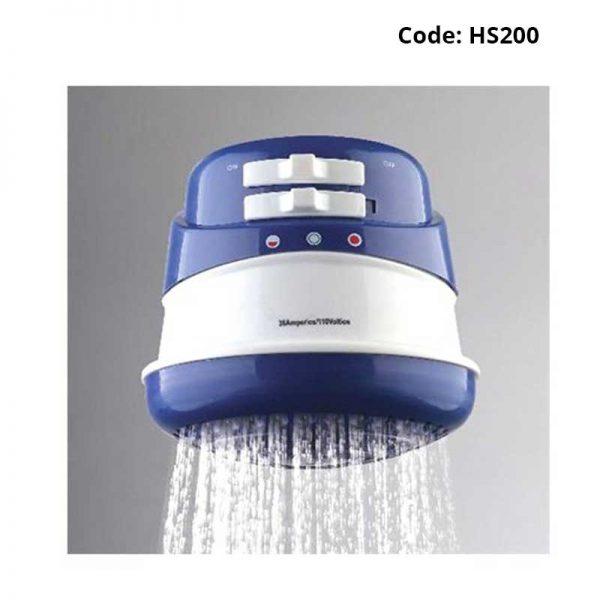 Horizon Electric Shower