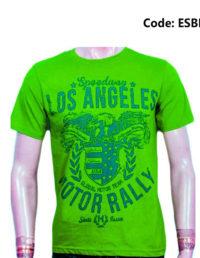 Export Quality Men's Round Neck T-Shirt