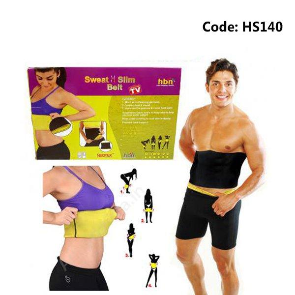 Sweat Slim Belt – HS140