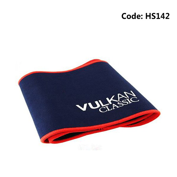 Vulkan Slim'n Belt