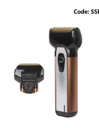 Kemei KM-822 Professional Electric Shaver With Electric Razor