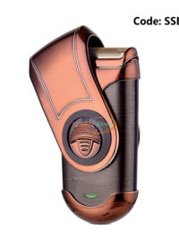 Kemei KM-Q788 Rechargeable Luxury Style Shaver For Men