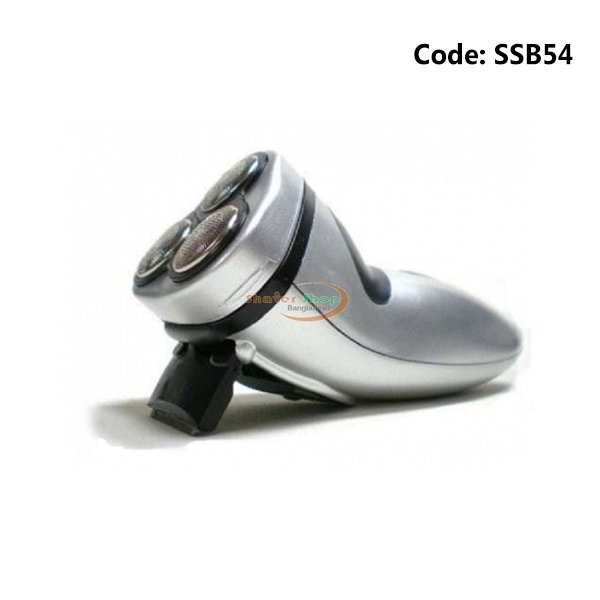 Zowael RSCX-5800 3-in- Electric Shaver