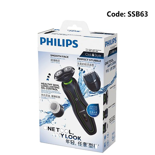 Philips YS536 Rechargeable Shaver