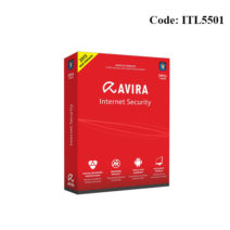 Avira Internet Security 1 User - ITL5501