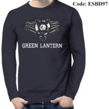 Men's Full Sleeve T-shirt by eShoppingBD - ESBD97
