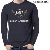 Men's Full Sleeve T-shirt by eShoppingBD - ESBD97