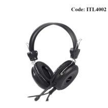 A4 Tech HS-30 Headphones- ITL4002