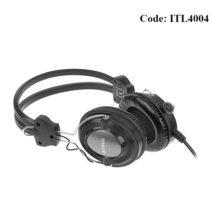 A4 Tech HS-19 Headphones – ITL4004