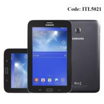 Samsung Galaxy Tab-E SM-T561 9.6 Inch Metallic Black Tablet