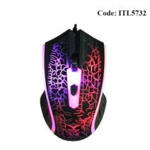 Havit MS736 Gaming Mouse - ITL5732