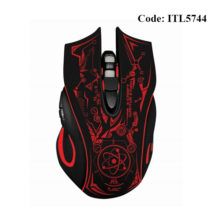 Power Logic X-Craft Quantum Z7000 Gaming Mouse - ITL5744