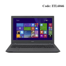 Acer Aspire E5-574-551F Core i5 6th Gen. 6200U, Gray