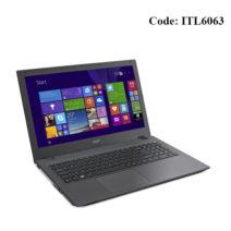 Acer Aspire F5-572-50TU Core i5 6th Gen. 6200U, Black