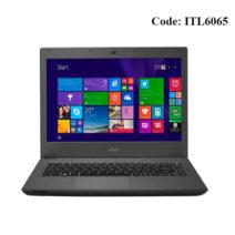 Acer Aspire E5-491G Core i5 6th Gen 6300HQ, Black