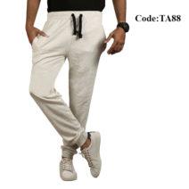 The Apparel Men's Exclusive Sweatpants - TA88
