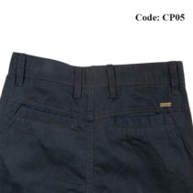 Export Quality Gabardine Pants By Cut Price Shop BD - CP05