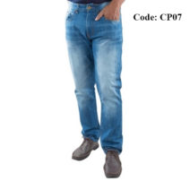 Export Quality Stylish Jeans Pant By Cut Price Shop BD - CP07