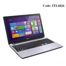 Acer Aspire V3-574 Core i3 5th Gen. 5005U, Black Silver