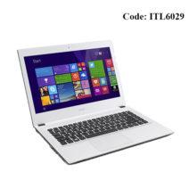 Acer Aspire E5-473 Core i3 4th Gen. 4005U, White