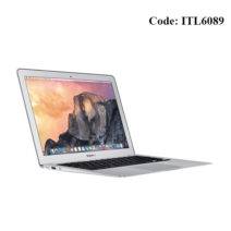 Apple Macbook Air i5 5th Gen., Silver
