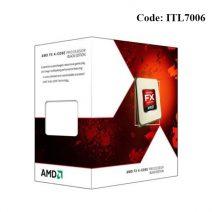 AMD Bulldozer FX-4350 4.2GHz 4-Core 8MB Cache 125W AM3+ Processor