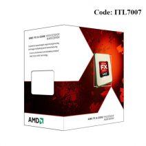 AMD Bulldozer FX-6300 3.5GHz 6-Core 14MB Cache 95W AM3+ Processor
