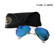 Ray Ban Men's Sunglass by Lakbuas - LAK01
