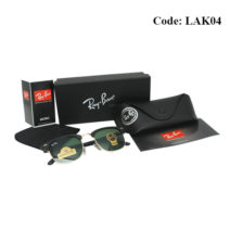 Ray Ban Men's Sunglass by Lakbuas - LAK04